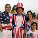Tamarac Celebrates Independence Day with Two Big Events https://t.co/Mao4XPhGWG @TamaracChamber https://t.co/9R89wstWIe