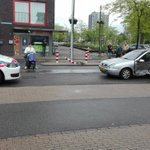 31 ongelukken, 35 gewonden: Utrecht heeft de gevaarlijkste straat van het land https://t.co/k7kKnInqfS https://t.co/IwPoBOVW9o