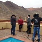 Seguimos grabando @PulsoRegional02 TV pronto capítulo de estreno junto a @cafeinagencia #Antofagasta #Chile https://t.co/FPSsFMDEG0