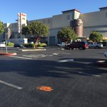 #SanJose PD: 6-y-old boy was holding mothers hand when they were hit by a car in mall parking lot. Boy was killed. https://t.co/qOcxo6A27C