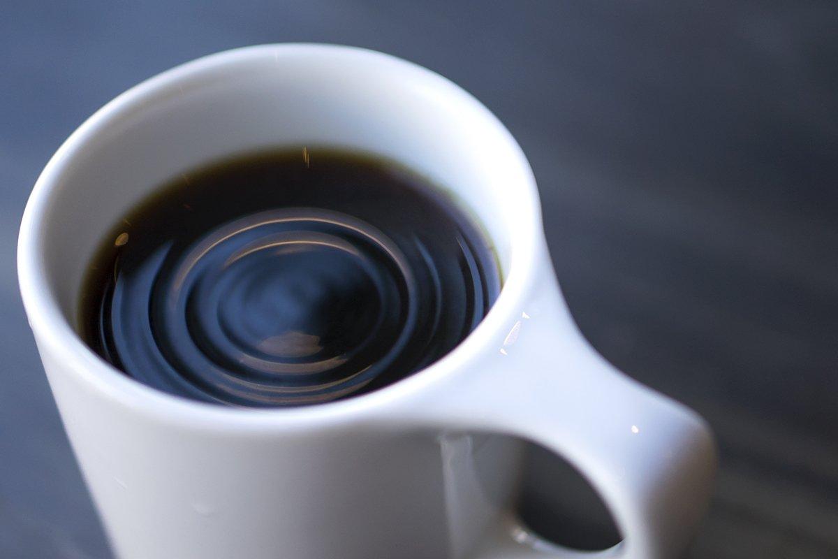 Coffee is more important.  #My4WordLateExcuse https://t.co/JVxfDK0yx3