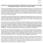 POSICIÓN DE LA ASOCIACIÓN DE CÁMARAS DE LA PRODUCCIÓN DEL #AZUAY EN RELACIÓN A LA SITUACIÓN DEL @Aeropuerto_CUE https://t.co/KTdZmLpqHi