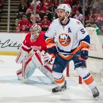 UPDATE: The #RedWings and C Frans Nielsen agree to terms on a 6 year deal. https://t.co/putgZJycT6