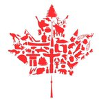 ????????#HappyCanadaDay. Proud to be #Canadian especially now when our Prime Minister unites us & walks the talk.#pride https://t.co/zWLmlQRq34