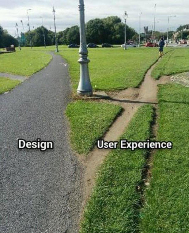 #UX is #UI https://t.co/4gZoOuORck by @mikeatherton https://t.co/EW4xv9xm1s