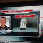 Lucic needs a new phone https://t.co/QiaXrrSahs