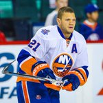 Several reports #Buffalo #Sabres have signed Kyle #Okposo to a seven year deal. (Pic: @usatsimg / Sergei Belski) https://t.co/4zZnwpt4Ow