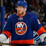 JUST IN: @BuffaloSabres sign F Kyle Okposo to a 7-year, $42M contract. #TSNHockey https://t.co/4bhGkD1dga