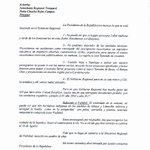 Consejero Regional Isidoro Saavedra, envía carta de molestia a Intendenta @ClauRojasCampos @Gore_Tarapaca #Iquique https://t.co/bsDdA1FF8r
