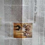 @stuttgarttweets #Stuttgart #Salamaleque Dancers across Borders ... Heute abend ist die Premiere von unserem Stück ???? https://t.co/RtfglUiikM