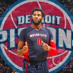 UPDATE: Andre Drummond agrees to 5-year max deal w/ Pistons worth estimated $130 million. (via @ESPNSteinLine) https://t.co/SAF7jwoOAo