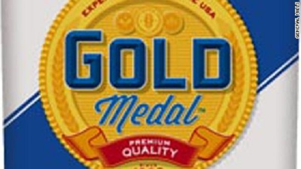 General Mills says it's expanding its voluntary flour recall over E. coli outbreak concerns