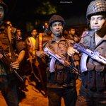 #UltimOra Attacco a #Dacca, #Farnesina: ostaggio italiano in salvo #Canale50 https://t.co/JyQT9ybAWd https://t.co/fahhD46WrI