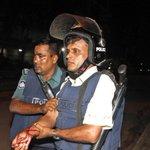 ON AIR #Bangladesh. Ambasciatore italiano: 7 italiani tra gli ostaggi nel caffè di Dacca assaltato dagli jihadisti. https://t.co/26HLJ5GOec