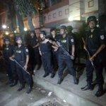 NEWS/ ON AIR #Bangladesh. Ambasciatore italiano: Assalto a Dacca è missione suicida. Non cè spazio per negoziato. https://t.co/c4EoD0fz2n