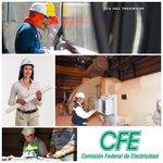 Hoy 1 de julio celebramos el #DíaDelIngeniero. En la @CFEmx es un honor contar con talentosos ingenieros mexicanos. https://t.co/vLPUBnBzt6