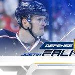 SIGNING: Weve added 65, 224-lb. defenseman Justin Falk to the mix. Welcome @JuicerFalk - https://t.co/l4bj1TXKSh https://t.co/WJ4TTOfwOz