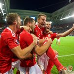 SEMI FINALS HERE WE COME!!! #TogetherStronger #Euro2016 #WAL #WALBEL https://t.co/Xo9Nbg5drT