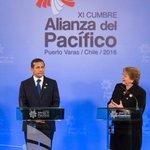 La @A_delPacifico está diseñada como una ruta para depararle prosperidad y bienestar a nuestras sociedades: @EPN https://t.co/vPdk6qgNXo
