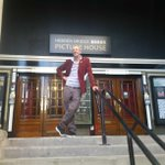 Come and have a laugh with Arfur tonight @hbaf @hbpicturehouse doors open at 7, show at 8 https://t.co/tnlS9gBjWQ