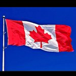 So Dig my Flag. So Dig my Country. Beers all around all day long...5 oclock somewhere :) #HappyCanadaDayEh.. KC xo https://t.co/yeO14A4yeV