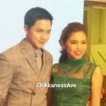 Chikkanessave Instagram Post with Meng and Alden. [2] #ALDUBPowerOfTwo (© Chikkanessave) https://t.co/r7Hr9yzqSw