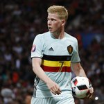 Kevin De Bruyne is the only player to create more than 20 chances so far at #EURO2016 - 22 in total. #EvoEuroFoari https://t.co/xlnHbP1ulu