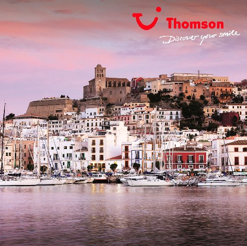 UNESCO's World Heritage sites, hippy markets & beaches. Discover Ibiza with @ThomsonHolidays
