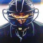 The man that ruined #CanadaDay @MLB @BlueJays #BlueJays https://t.co/foH9umWqzd