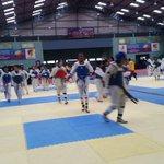 Se cumple campamento internacional de taekwondo en Totoracocha #MercurioEc @mercurioec https://t.co/qFRQHuRJmV