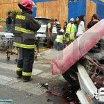 Un menor y un adulto heridos tras violenta colisión provocada por conductor ebrio #Iquique https://t.co/pa5hFuiNjY https://t.co/BOc05OVykU