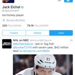 Yeah Eich knows whats up....needs to reel in Vesey now https://t.co/W1Rg2rNePV