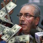 Cunha é alvo de nova denúncia no STF, por esquema de corrupção na Caixa https://t.co/orNfOrcJnd https://t.co/HqfkH9fiNN