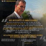 #Mizzou AD Mack Rhoades had high praise for new #Mizzou head coach @biesersr #MIZ ????⚾️???? https://t.co/oOdGeR0ybW