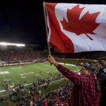 Fly that flag high today. ???????????????????????????????????????????????????????????????????????? #CanadaDay https://t.co/VJmUWrguLE
