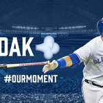 GONE! Justin Smoak blasts a solo homer to tie up the ballgame! https://t.co/ijmDWLRZYt