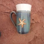 #CanadaDay2016 Follow & RT for a chance win #starfish mug! #Giveaway to celebrate the Day!! #PEI #islandlove https://t.co/ZA5Uo7XOYW