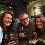 Met onze 'surrogaatdochters' uit eten bij #Blij in #utrecht https://t.co/EFu17Sf2CQ