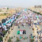 اليمن تعمل على صناعة المتغيرات بمايخدم القضية المركزية للامة  #يوم_القدس_العالمي https://t.co/lvt5BbAPgc