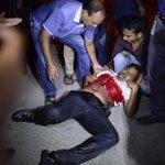 L#Isis rivendica lassalto al locale di Dacca, in Bangladesh. @IndiaToday: 3 le vittime, tra cui due italiani. https://t.co/MrMCjSSA3q