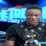 Victor Wanyama: I remain humble despite my success in sports #HeyLarry @LarryMadowo @christinemaema https://t.co/ESEH8TOQUP