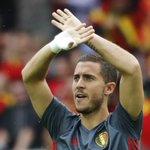 Most assists at #EURO2016: Hazard (4) #BEL Ramsey (3) #WAL De Bruyne (3) All three playing tonight! #EvoEuroFoa… https://t.co/XryL3QGzdY