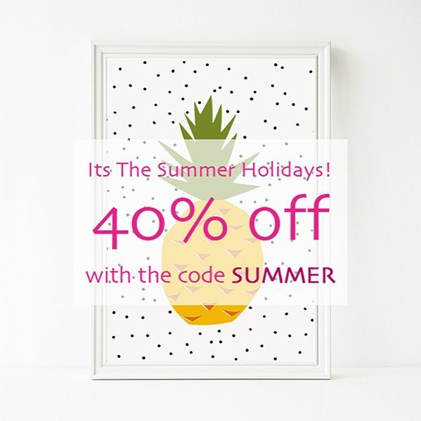 I've survived day 1 of the holidays, so I've added a 40% off code to my YoYo studio printa… https://t.co/fLxNyX6Gsf https://t.co/Pp8aqztKzN