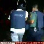 Dacca, 20 morti in assalto rivendicato da Isis: forse anche italiani #dacca https://t.co/yDVNcRiI3o https://t.co/GmptlbnlC7