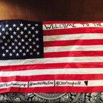 Welcome to the U.S.A... Xx #SLFLNA https://t.co/tXu4GS3BhJ