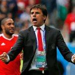 Wales 2-1 Belgium (Robson Kanu 54) #EURO2016 #WALBEL Follow LIVE: https://t.co/Yp8HWQW9Vh https://t.co/SEkjcRIGUo