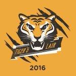 Take a look at the new T-shirt design for the 2016 season! #Retro #RetWhoa https://t.co/cwynQCRlWw