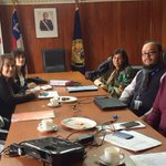 ❇️2da Reunión SEGUIMIENTO del❇️Convenio de Programación MINSAL-GORELosRios❇️ #EstamosAvanzando #Valdiviacl #ElRanco https://t.co/7DsunZyWPr