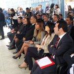 Con los caporales de Cofunap se inicia ceremonia de inauguración de oficima #AltoHospicio de @RegCivil_Chile https://t.co/QewXvkgQfx