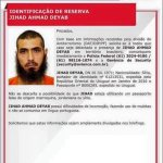 Avianca lança alerta sobre possível fuga de terrorista sírio para o Brasil https://t.co/1J9dIxPTXS https://t.co/oTWmtZkJJK